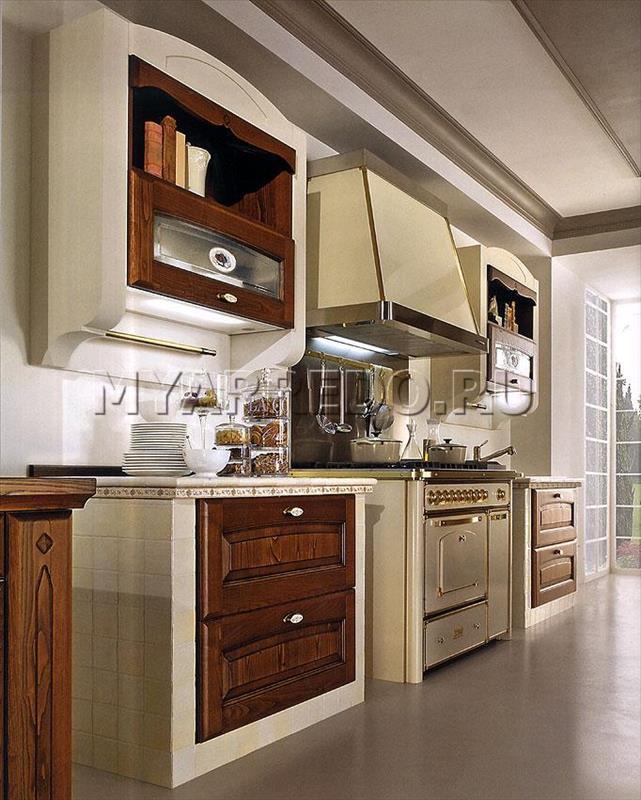 Cucina LUBE CUCINE Veronica-4. Veronica_0. Acquistare a Belgorod
