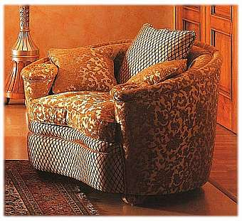 Кресло ASNAGHI INTERIORS New classic collection 201300
